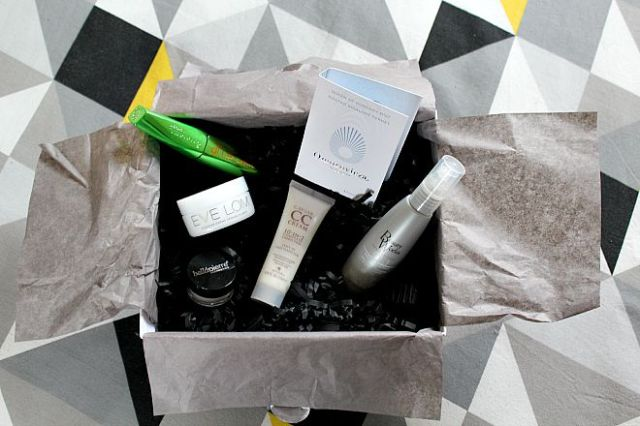 August Look Fantastic Box